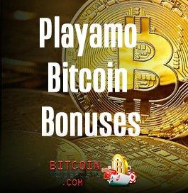 bitcoinnodeposits.com PlayAmo Bitcoin Bonuses