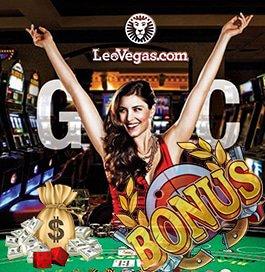 bitcoinnodeposits.com LeoVegas No Deposit Bonus Offers